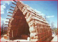Straw Bale Home Building