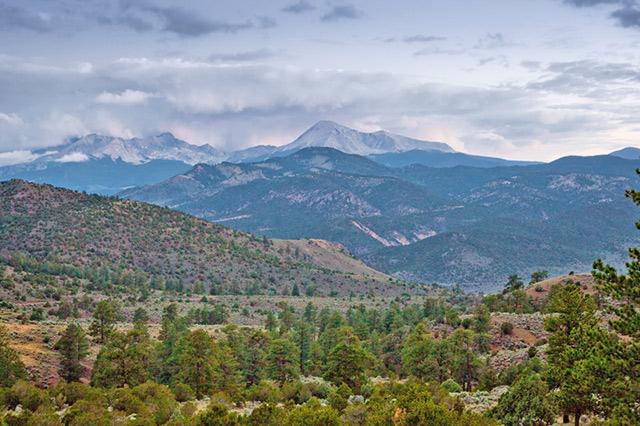 Colorado Land, 5.0 Acres