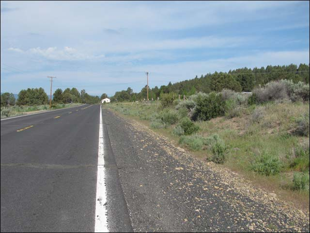 Oregon Land for Sale, 2.66 Acres