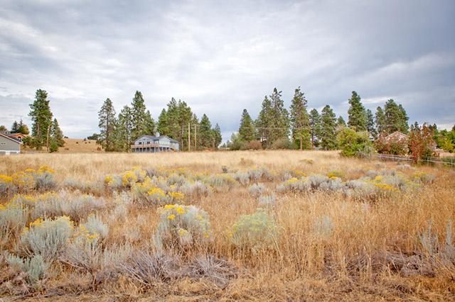 .23 Acres Oregon Land