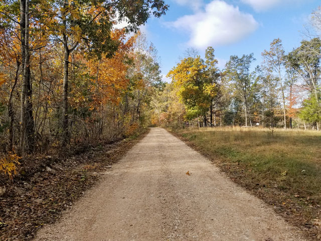 8.80 Acres of Missouri Land for Sale